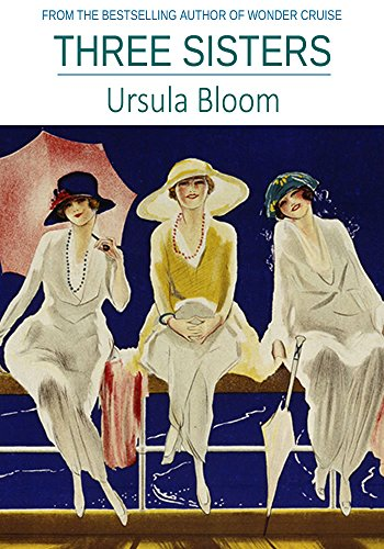 Three sisters ebook ursula bloom amazon kindle store three sisters by bloom ursula fandeluxe Images
