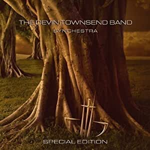 Synchestra/Ltd. (CD + DVD)