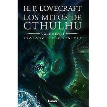 Los Mitos de Cthulhu: Volumen 2