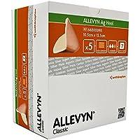 ACA Müller ADAG Pharma Allevyn Ag Heel Fersenverband, 122 g preisvergleich bei billige-tabletten.eu
