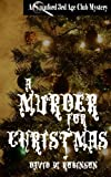 A Murder For Christmas