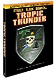 Tropic Thunder [3 DVDs] [UK Import]