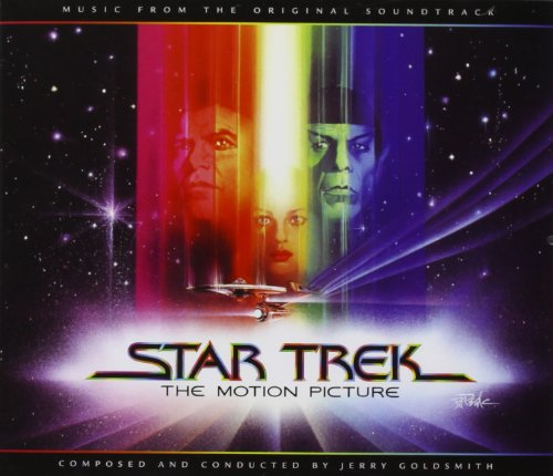 Star Trek The Motion Picture (Limited Edition) (Star Trek-the Motion Picture)