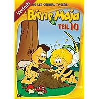 Die Biene Maja - Teil 10 - Folge 41-44