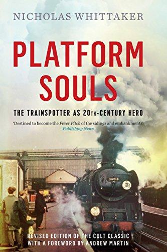 Platform Souls Cover Image