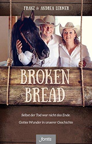 Buchseite und Rezensionen zu 'Broken Bread' von Andrea Lermer