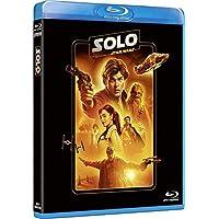Han Solo: Una historia de Star Wars (Edición remasterizada) 2 discos