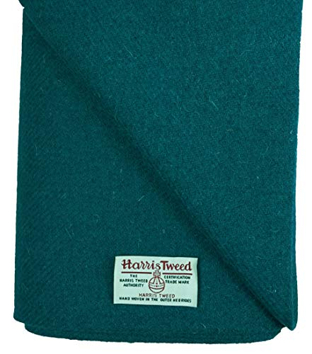 Harris Tweed-Stoff, 100% Reine Wolle, mit Etiketten, 75 x 50 cm Oct205 - Siehe die ganze Reihe von...