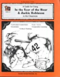 (A Guide for Using in the Year of the Boar & Jackie Robinson in the Classroom (Teacher's Guide)) By Nakajima, Caroline (Author) Paperback on (10 , 1992)