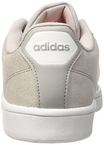 adidas CF Advantage CL, Sneaker a Collo Basso Uomo Grigio (Grey Two /Ftwr White)