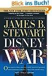 DisneyWar (English Edition)