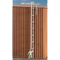 Faller 180922 Feuerleiter und Geländer
