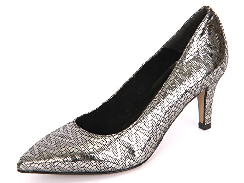 metallic Femme Or 964 22450 Escarpins Tamaris x1vqW7BXX