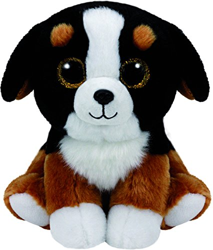 ty-beanie-babies-roscoe-perro-23-cm-multicolor-united-labels-iberica-90245ty
