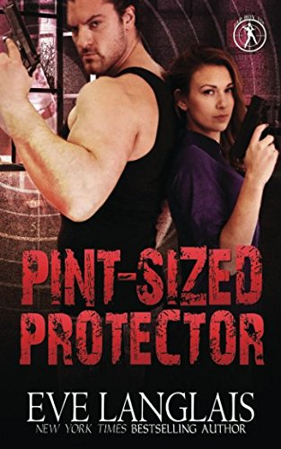 Pint-Sized Protector (Bad Boy Inc.)