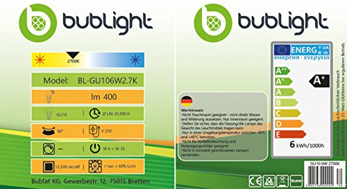 Bublight