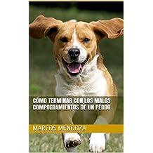 Cómo Terminar Con Los Malos Comportamientos de Un Perro