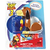 POOF-Slinky Model #2260 Disney Pixar Toy Story Bubble Blower Slinky Dog, Single Item by Slinky (English Manual)