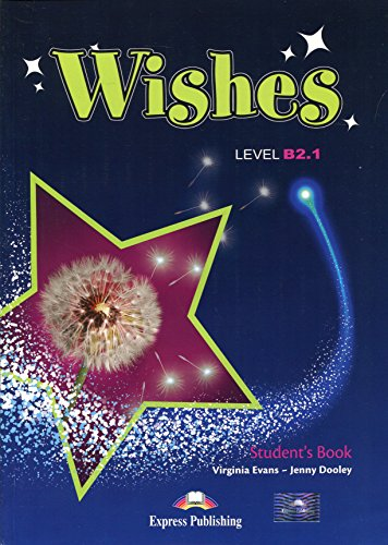 Wishes Level B2.1 - Revised Student's Pack (S'S, ieBook)