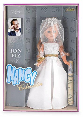 Nancy Colección -  Novia diseñada por Ion Fiz (Famosa 700013524)