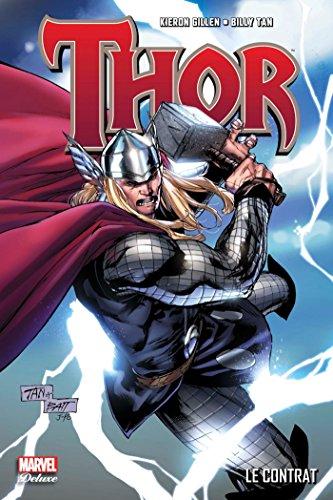 Thor, Tome 3 : Le contrat par Collectif