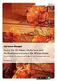 Sauna für die Sinne. Duftreisen und Meditationszeremonien für Wärmeräume: Praxisbuch für das Arbeiten im Wellness- und Gesundheitsbereich - Uta Karen Mempel