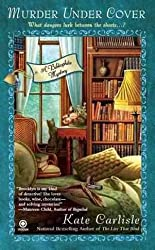 (Murder Under Cover: A Bibliophile Mystery) By Carlisle, Kate (Author) mass_market on (05 , 2011)
