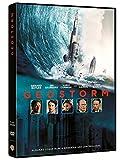 Geostorm (GEOSTORM, Importé d'Espagne, langues sur les détails)