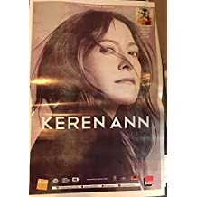 Keren Ann - You're Gonna Get Love - 40x60cm - AFFICHE / POSTER