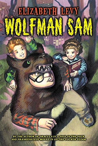 Wolfman Sam (A Trophy Chapter Book)