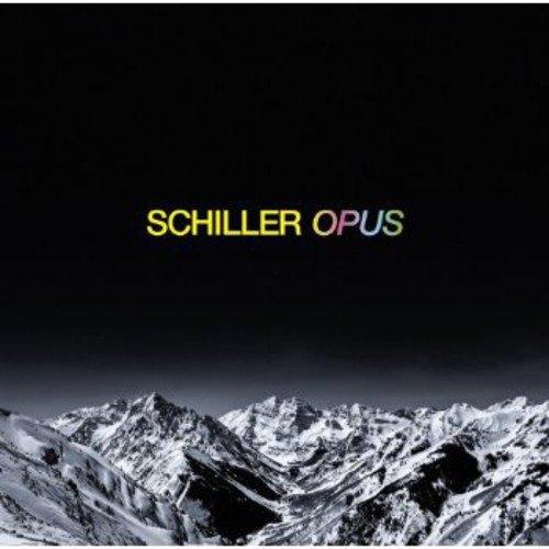 Opus (Deluxe Edition, inklusive Bonus CD)