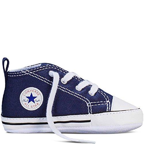 First Star Crib Schuhe (CONVERSE Baby Schuhe