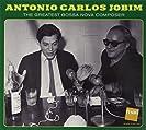 The Greatest Bossa Nova Composer