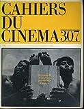 Cahiers du cinema n° 307 - eisenstein et la question graphique: le mexique - journaux d'allemagne 1 - un film-culte: le rocky horror picture show - jean-luc godard: sauve qui peut (la vie)...