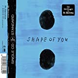 Shape of You (2-Track)