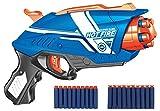 #9: BookYourWish Blaze Storm Manual Soft Bullet Gun, 20 Soft Bullets Included