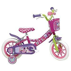 "51Ok5Wrw9pL. SS300 Mondo 25116.0 Bicicletta 12"", rosa"