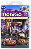 Vtech MobiGo Touch Learning System Game - Cars 2 (English Language - Lingua Inglese)