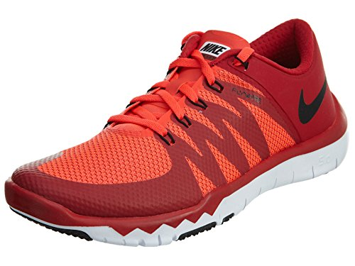 Nike Rojo / Negro / Blanco (Gym Red / Blk-Brght Crmsn-White)