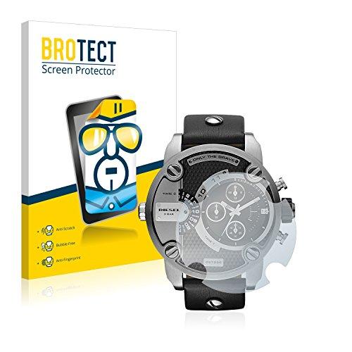 BROTECT Protection Ecran Compatible avec Diesel DZ7256 [2 Pièces] - Utra Clair