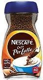 NESCAFÉ PERLATTE Caffè solubile barattolo 100g