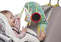 Taf Toys Play and Kick Car Toy Travel Activity Centre