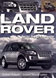 Land Rover: Series One to Freelander (Crowood Autoclassics)