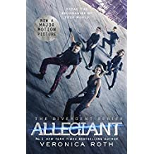 Allegiant (Divergent, Book 3) by Veronica Roth (2016-02-16)