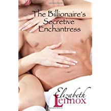 The Billionaire's Secretive Enchantress by Elizabeth Lennox (2013-05-24)