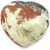 Herz Jaspis rot-beige 38 mm preisvergleich bei billige-tabletten.eu