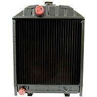 Radiador de cobre para tractor 5153481 de ama