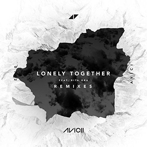 Lonely Together (Alan Walker R...