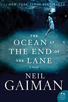 The Ocean at the End of the Lane: A Novel par [Gaiman, Neil]