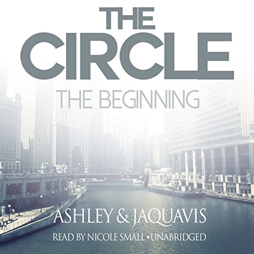 The Circle: The Beginning  Audiolibri